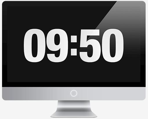 Free Countdown Timer Countdownkings