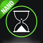 nano timer free icon